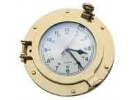 Часы-иллюминатор арт. 9222